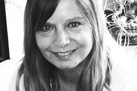 Asha Gayle Dieleman
